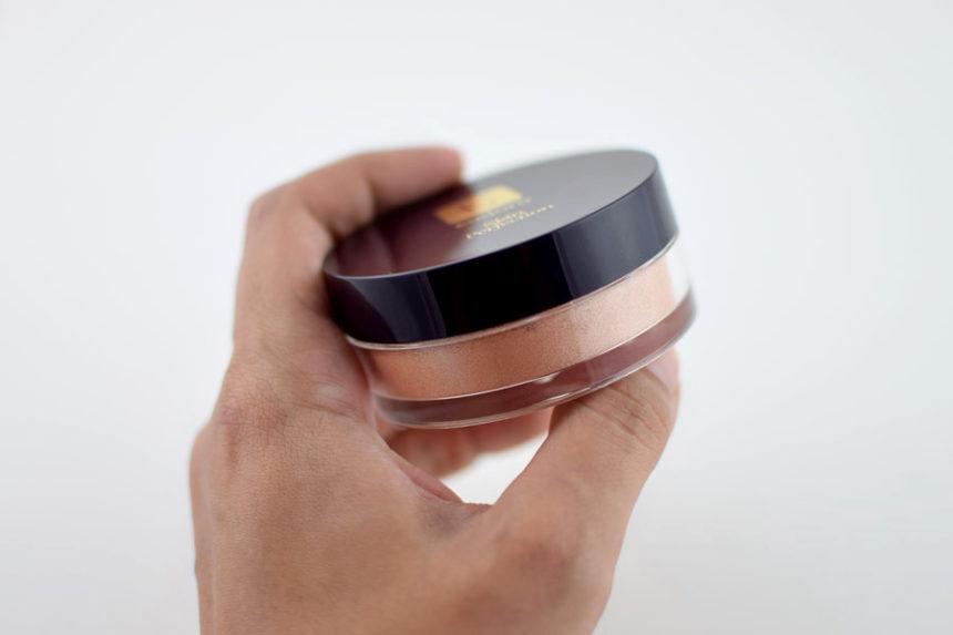Resenha: Eudora Iluminador Facial Skin Perfection