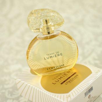 Perfume: Eau de Parfum Terre de Lumière Edição Especial