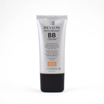 Resenha: Revlon BB Cream Photoready