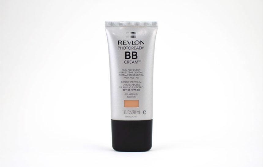 Resenha: Revlon BB Cream Photoready