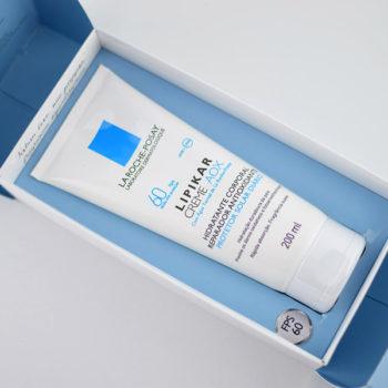 La Roche-Posay Lipikar Creme AOX FPS 60