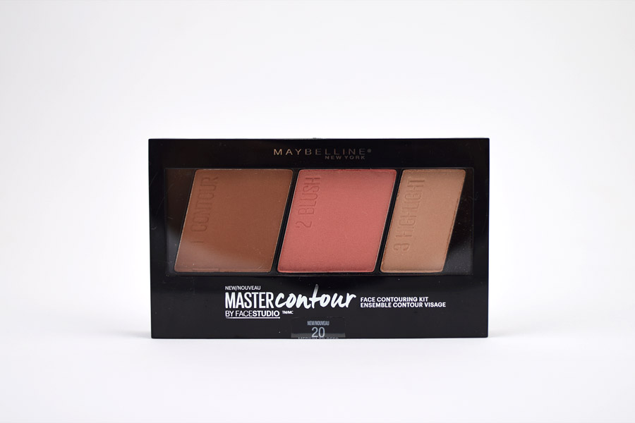 Maybelline Master Contour Kit