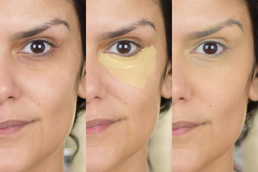 Divamor Corretivo Líquido Matte HD Skin