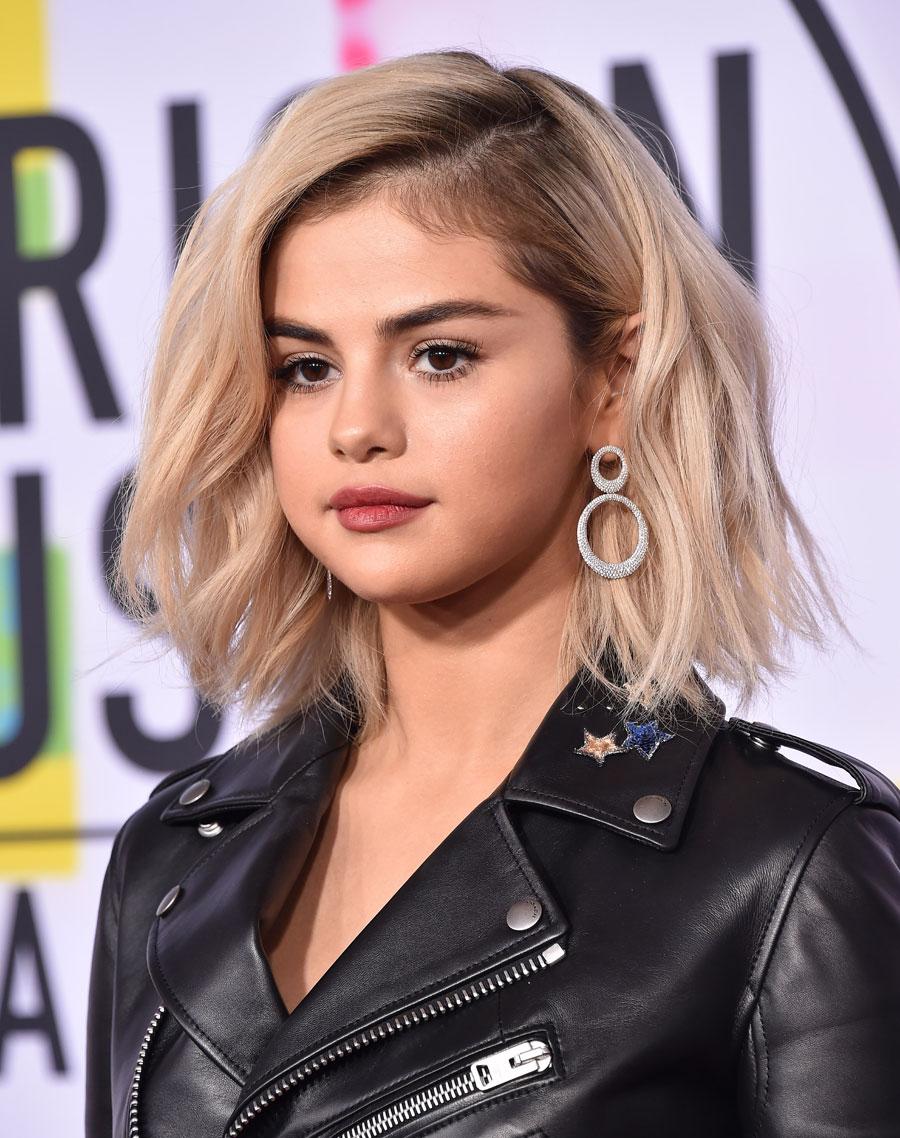 Maquiagem Selena Gomez