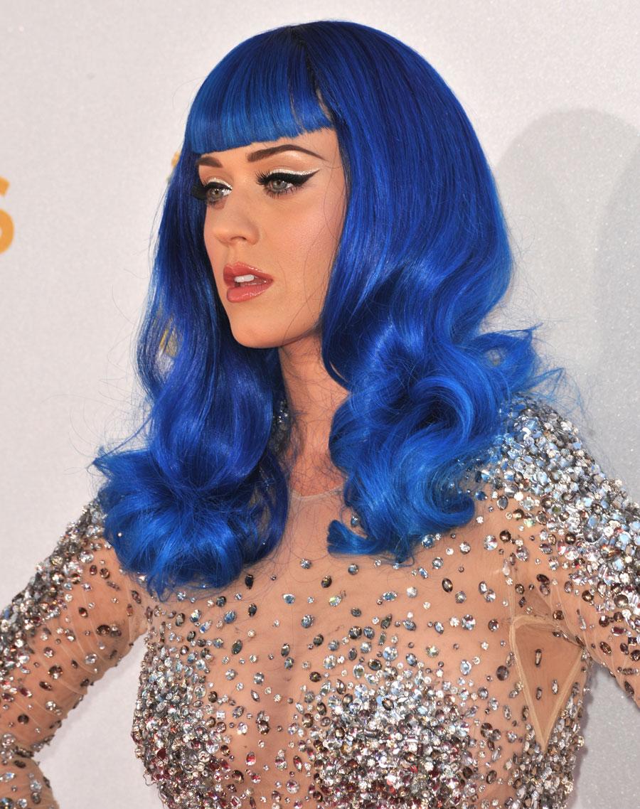 Maquiagem Katy Perry