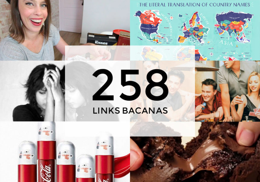 Links Bacanas #258