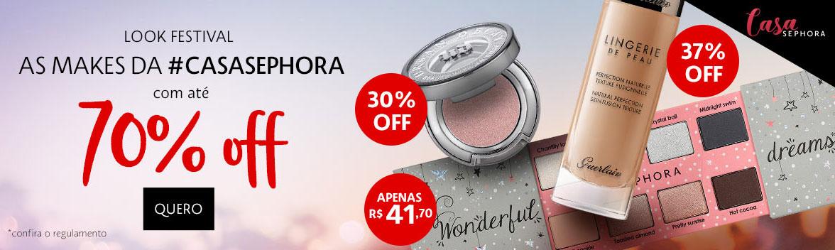 Promo Sephora