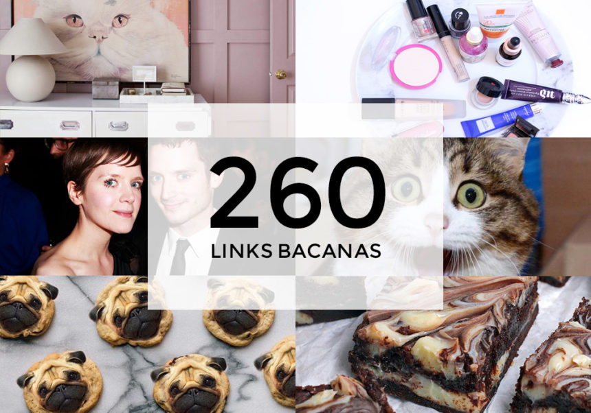 Links Bacanas #260