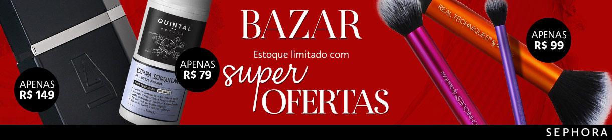 Bazar Sephora