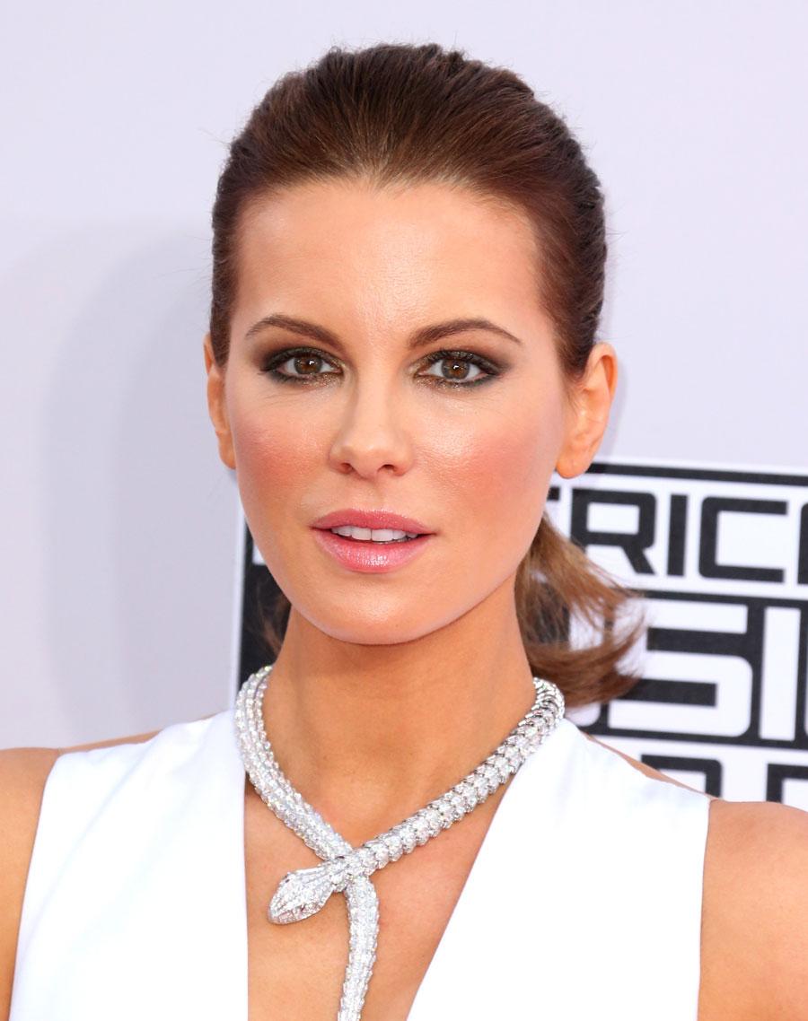 Maquiagem Kate Beckinsale
