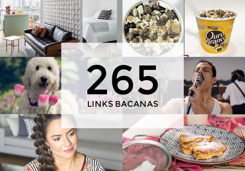 Links Bacanas #265