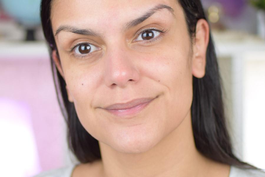 Máscara Facial Purificante Pivoine Flora