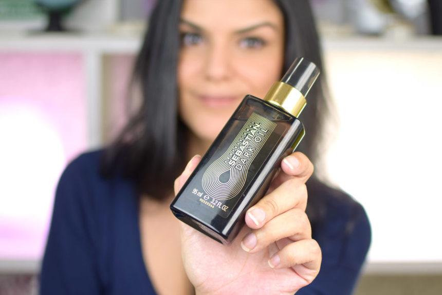 Dark Oil Sebastian Professional