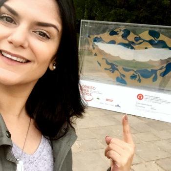 Sorriso Para Todos chega pela primeira vez a Porto Alegre #publi