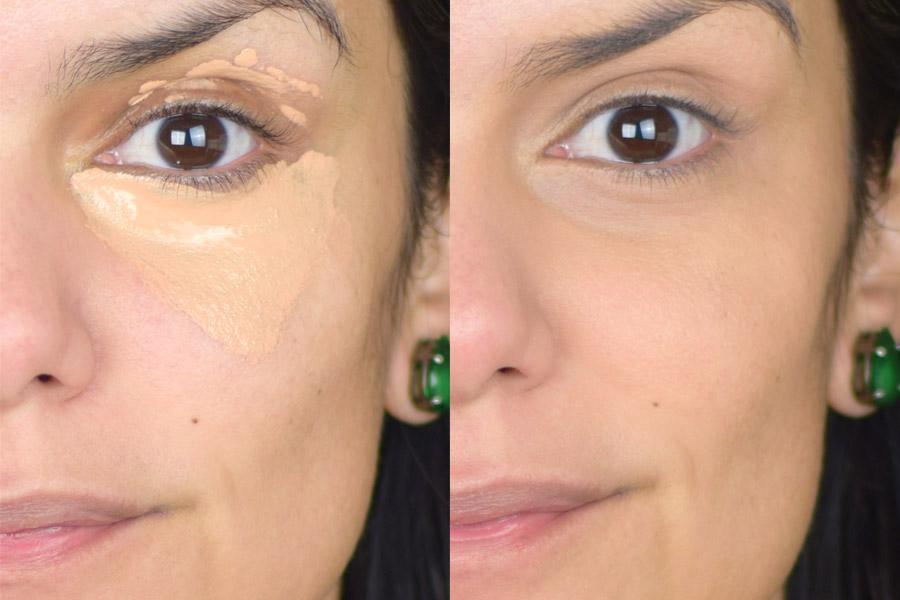 Esponja de Maquiagem Eudora