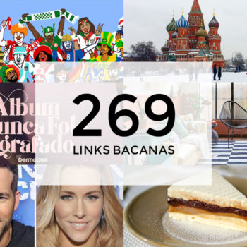 Links Bacanas #269