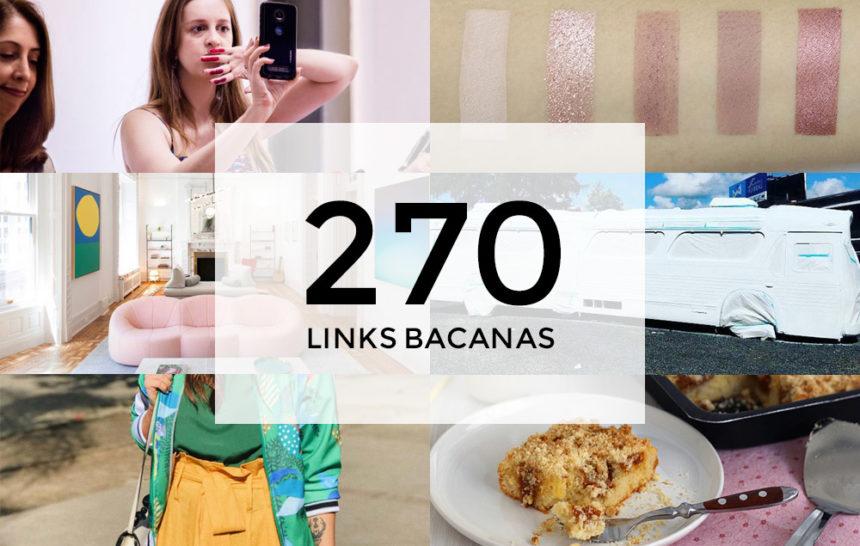 Links Bacanas #270