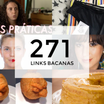 Links Bacanas #271