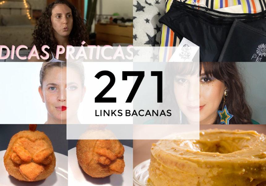 Links Bacanas #271