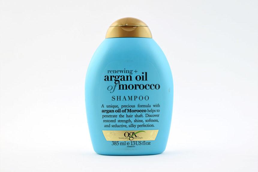 Shampoo OGX Argan Oil Of Morocco