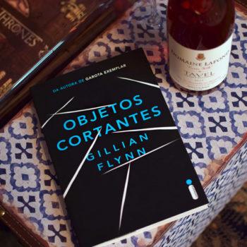 Clube do Livro do Marinão – Segunda Edição
