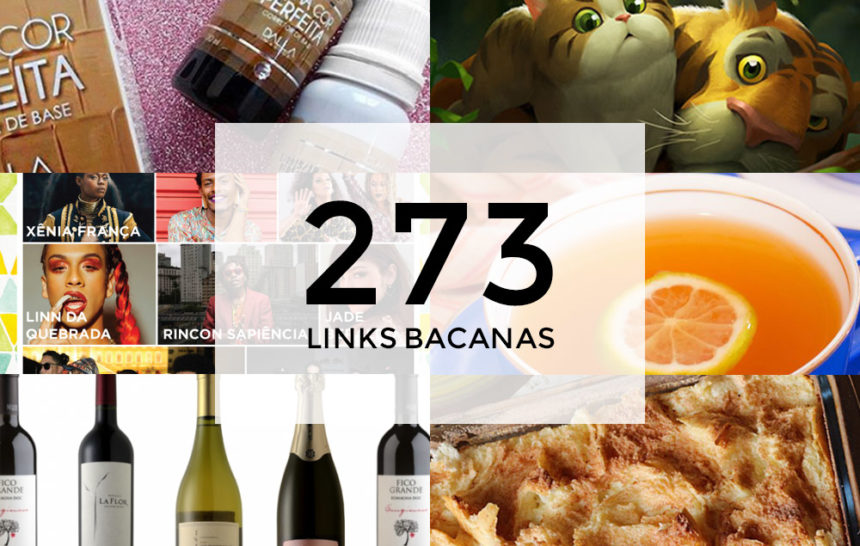 Links Bacanas #273