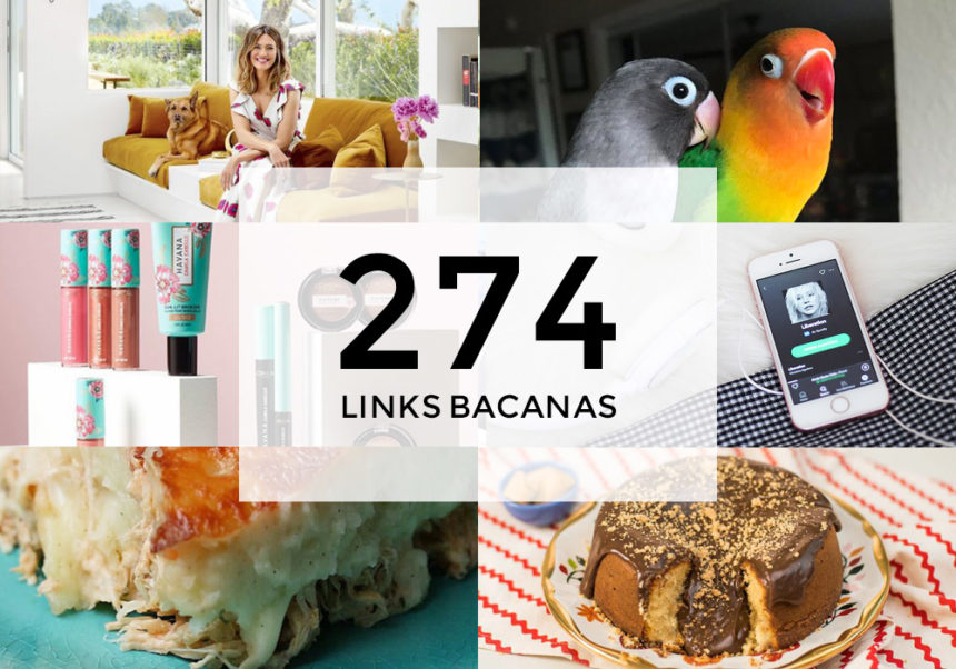 Links Bacanas #274