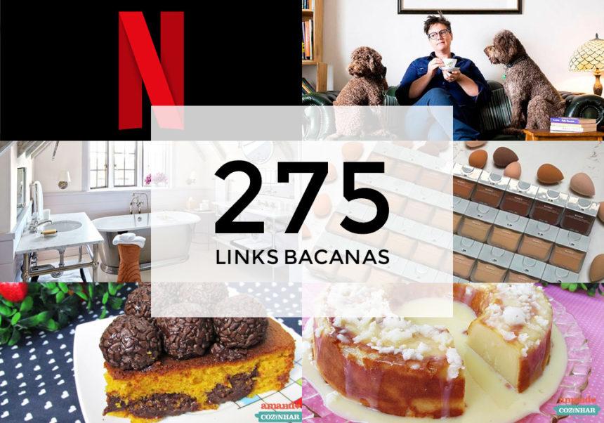 Links Bacanas #275
