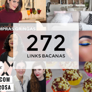 Links Bacanas #272