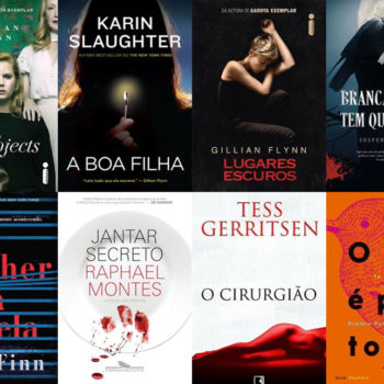Clube do Livro do Marinão – Enquete para a próxima edição