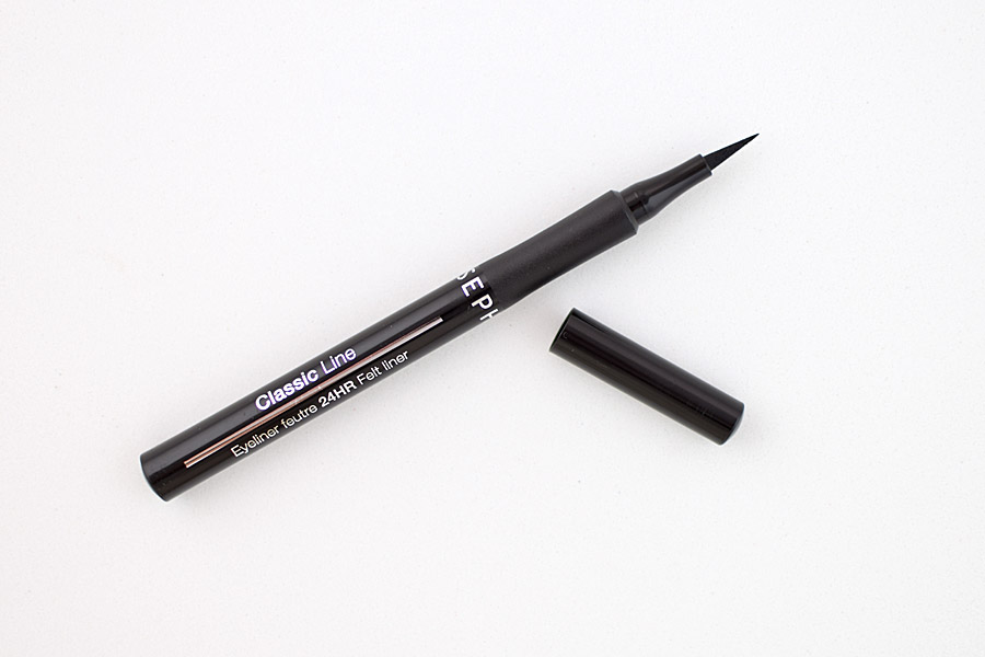 Classic Line Felt Eyeliner Sephora Collection