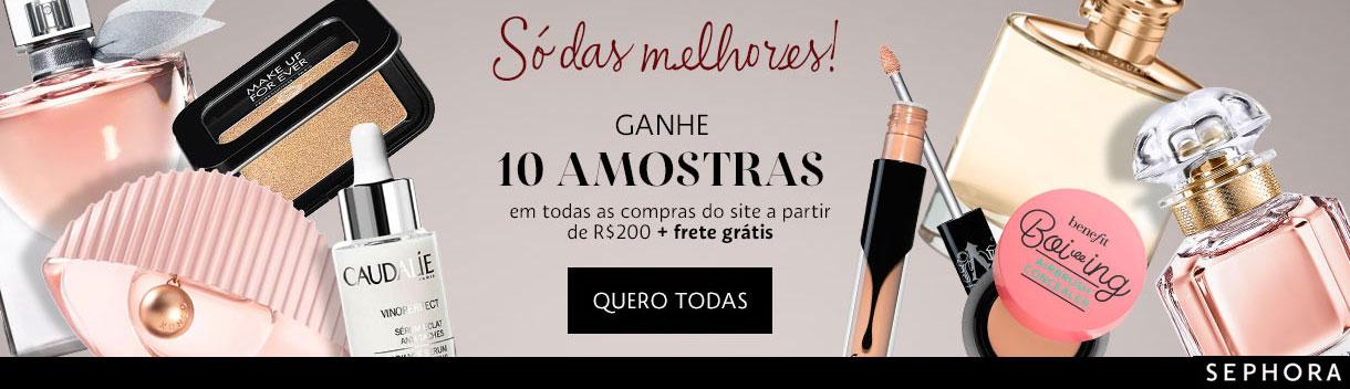 Promo Brindes Sephora
