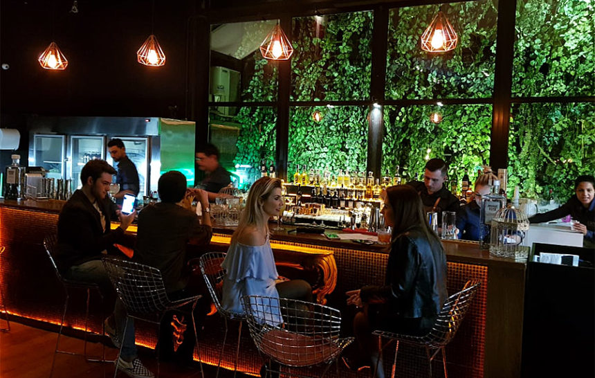 Guia Porto Alegre: DRY Moments & Drinks