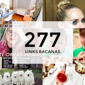 Links Bacanas #277