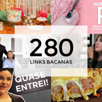 Links Bacanas #280