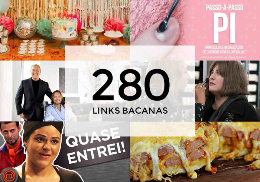 Links Bacanas #280