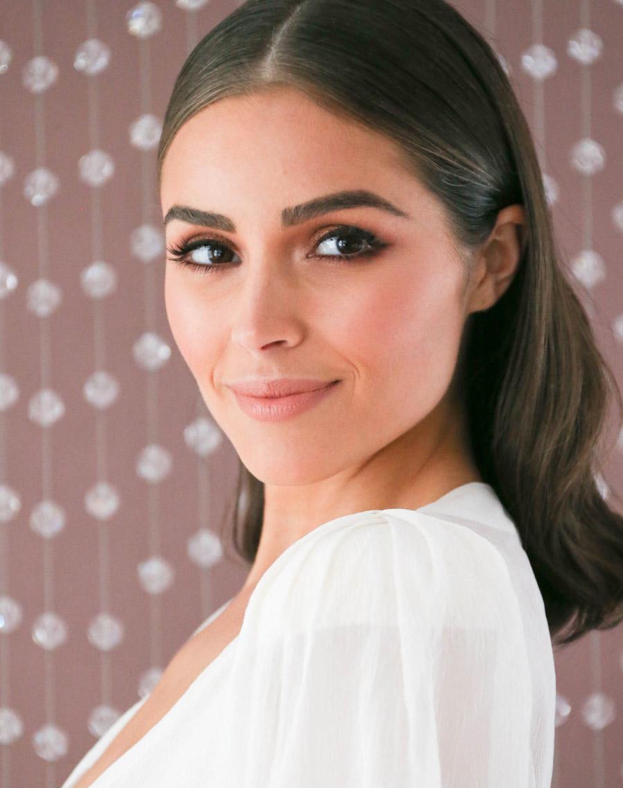 maquiagem Olivia Culpo