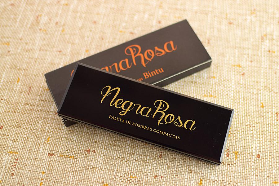 Palette Bintu Negra Rosa