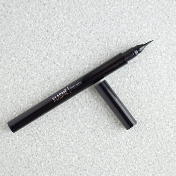 Resenha: Klasme Eyeliner