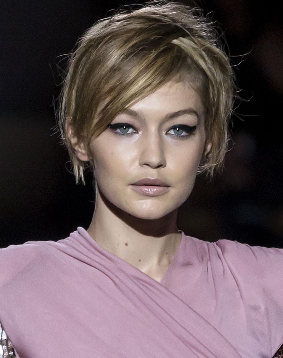 Maquiagem Gigi Hadid