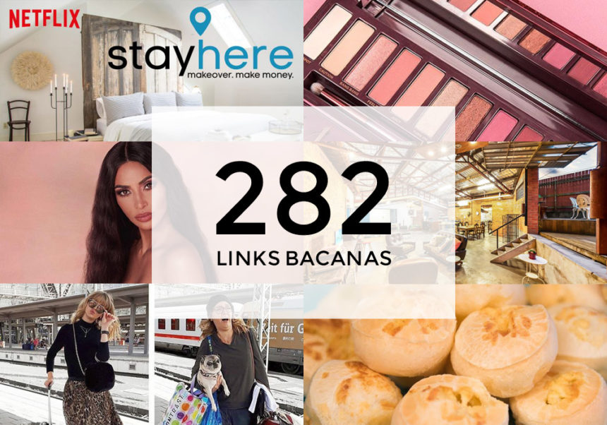 Links Bacanas #282