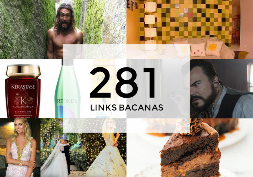 Links Bacanas #281