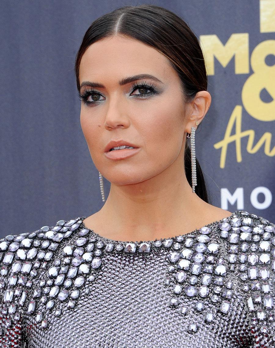 Maquiagem Mandy Moore