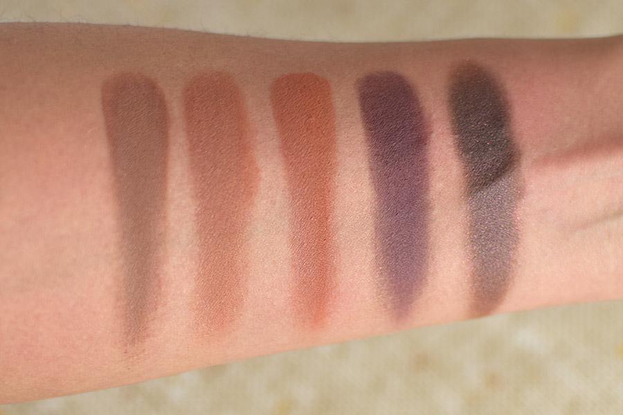 Klasme Eyeshadow Palette