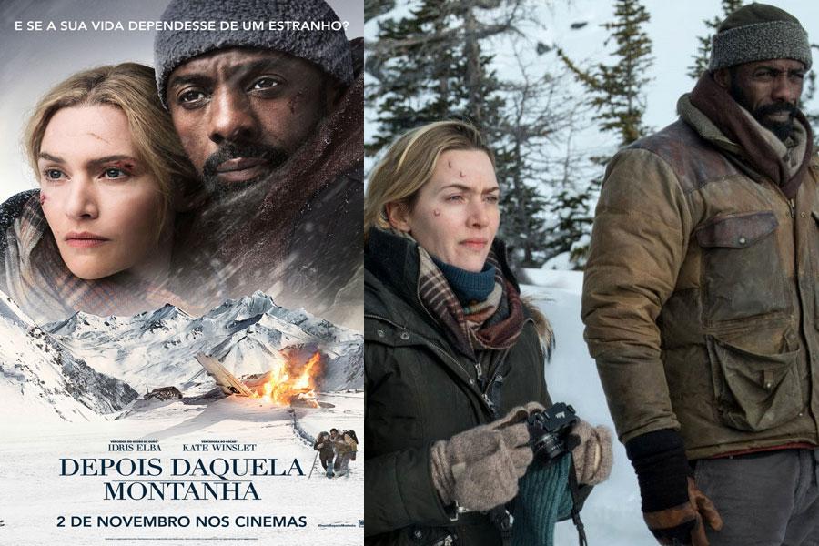 5 filmes pra assistir no feriado
