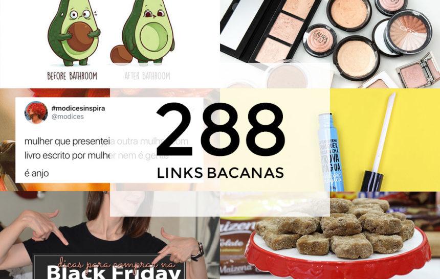Links Bacanas #288
