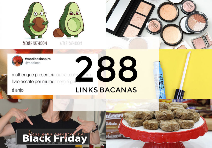 Links Bacanas #288
