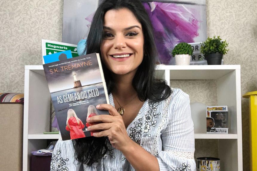 Clube do Livro do Marinão – Sexta Edição