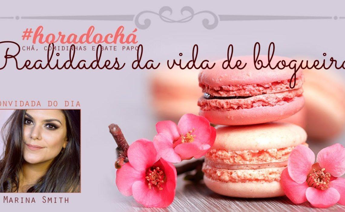 Realidades da Vida de Blogueira com Cinthia Ferreira