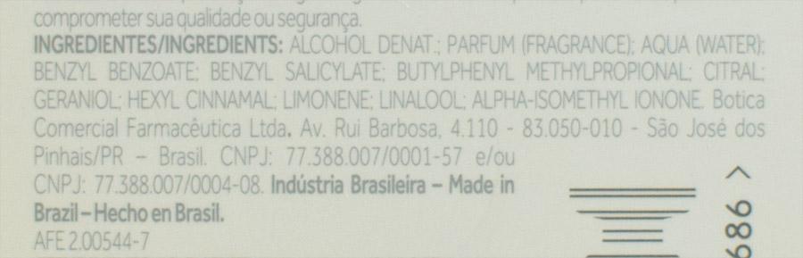 Botica 214 Eau de Parfum Violeta & Sândalo
